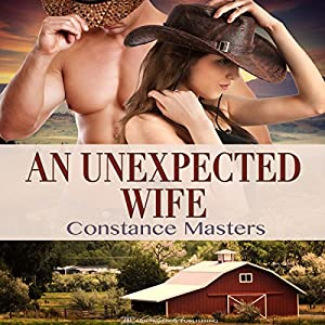 An Unexpected Wife Audiobook