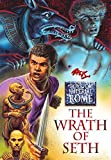Wrath of Seth (Boys of Imperial Rome)