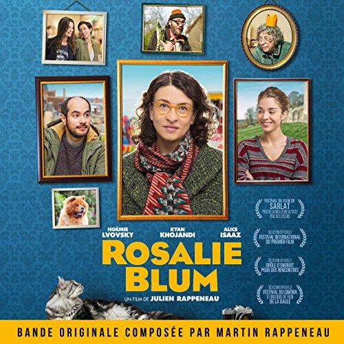 Rosalie Blum (Bande originale ...