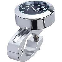 WINOMO Motos Handbar montaje Reloj Digital resistente al
