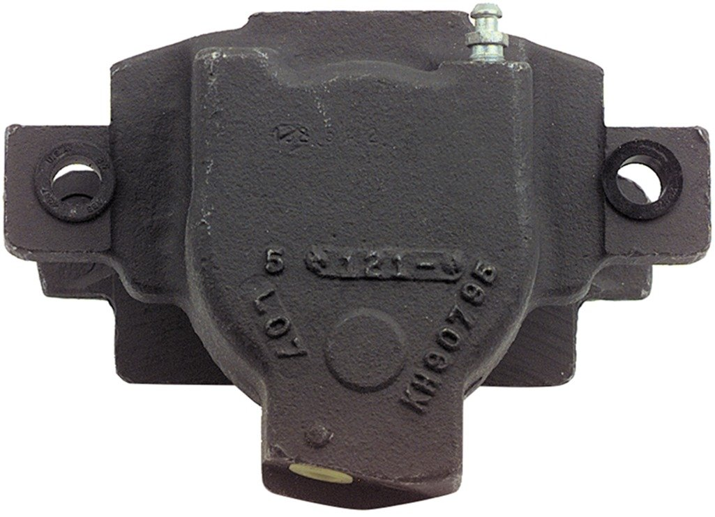 Brake Caliper Cardone 18-4064 Remanufactured  Friction Ready Unloaded