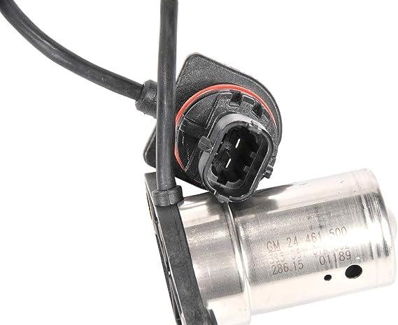 Acdelco 24461500 Gm Original Equipment Engine Oil Pressure Sensor Auto