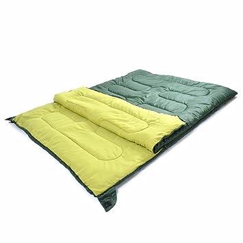 Saco De Dormir Zhudj Portátil Exterior De Adultos, Saco De Dormir, Una Sola Habitación