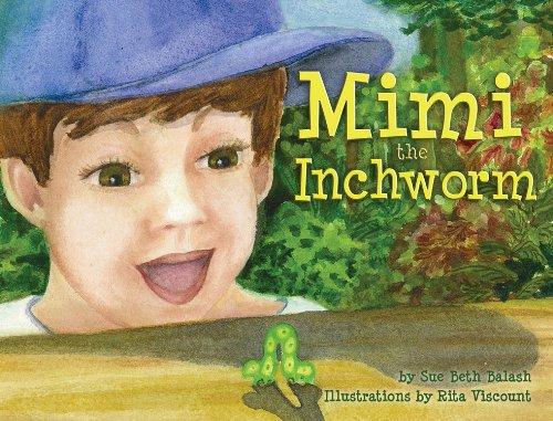 Download Mimi the Inchworm pdf