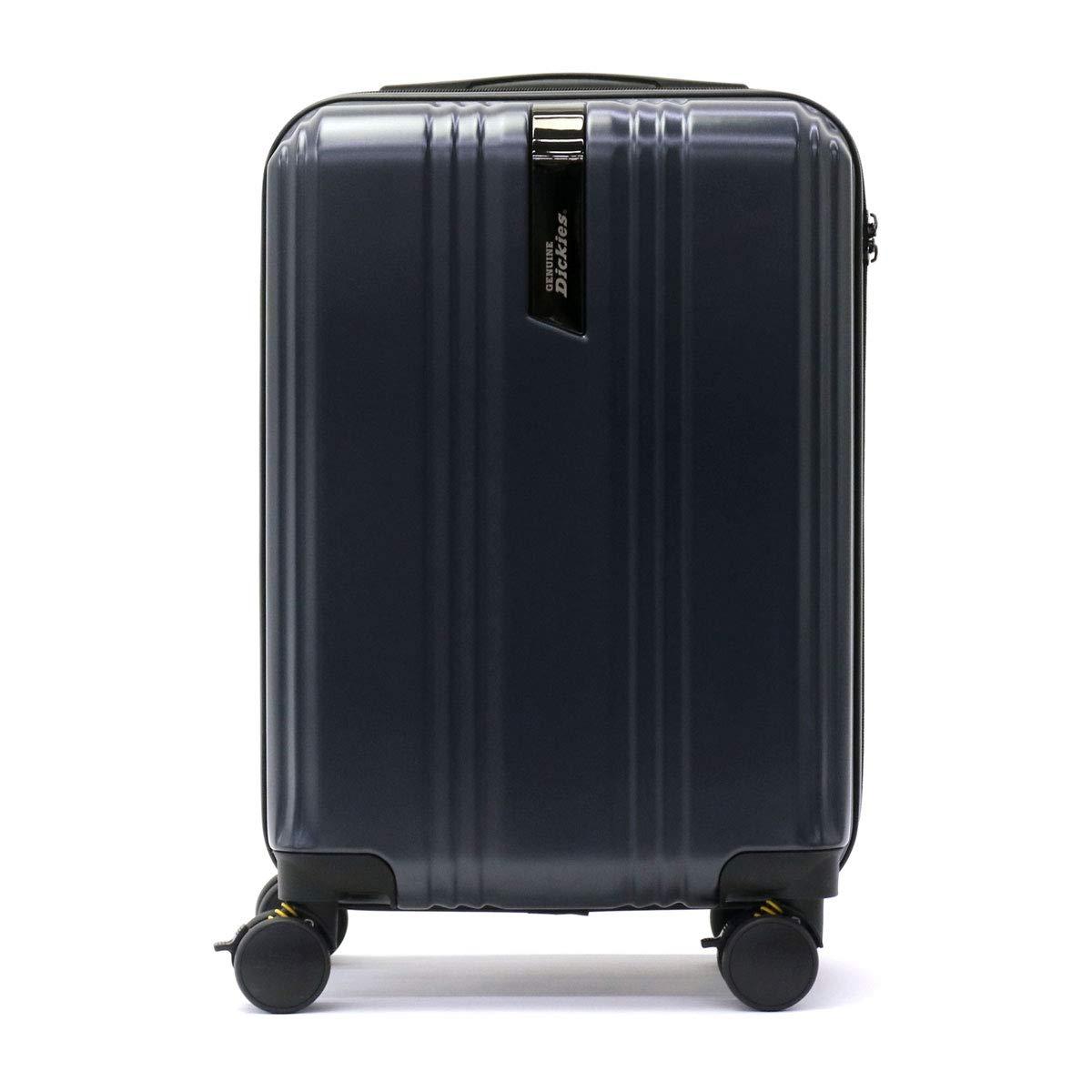 [ジェニュインディッキーズ]GENUINE Dickies スーツケース 18インチ 37L 17-04 B07RNKZXX3 ネイビー(40)