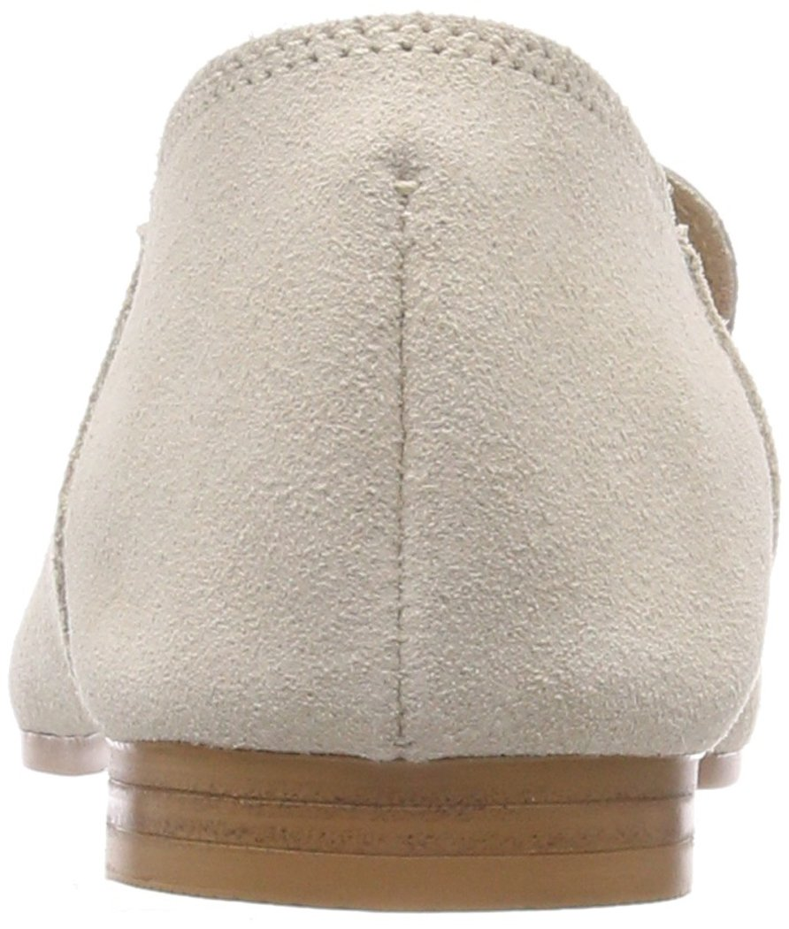 ESPRIT ESPRIT ESPRIT Damen Lara Loafer Slipper Beige (Cream Beige) 179dcd