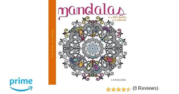 Mandalas Larousse - Libros Ilustrados/ Prácticos - Ocio Y Naturaleza ...