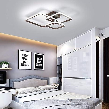 llevada de de cuerpos Lámparas modernas techo para dBthrsxQCo