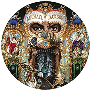 Dangerous [Picture Disc] [2 LP]