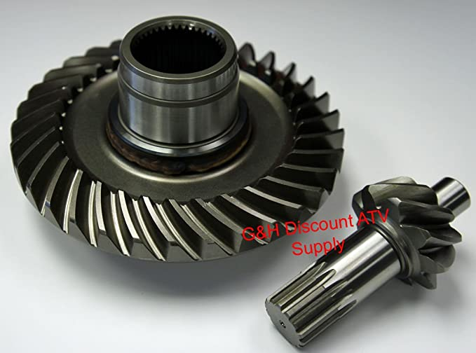 Rear Differential Ring Pinion Gear Bearing for Yamaha Grizzly 660 02~08