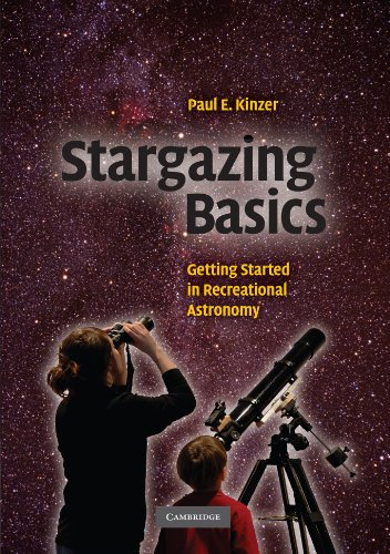 Stargazing Basics: Getting Started in Recreational Astronomy
