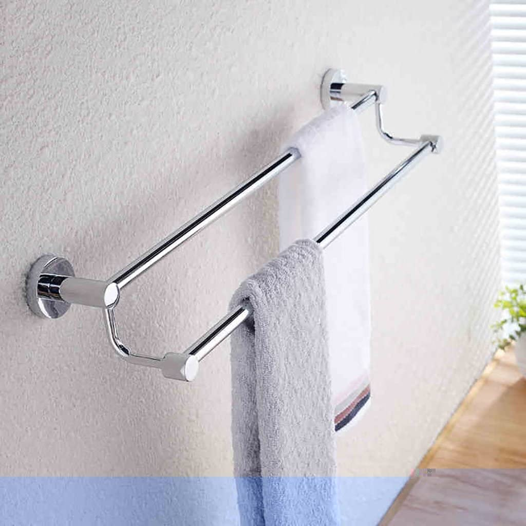 Baumarkt Edelstahl Rack Handtuchhalter Set Badezimmer