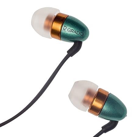 GRADO GR10e Wired in Ear Headphones Earbuds