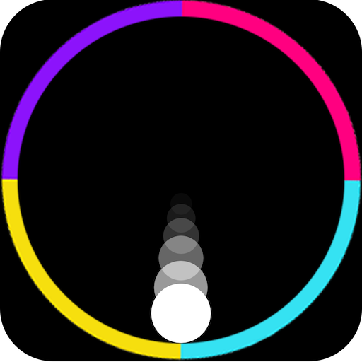 - Switch Color Circle Challenge