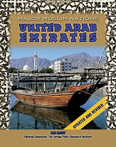 United Arab Emirates (Major Muslim Nations) (English Edition)
