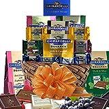 Holiday Ghirardelli Chocolate Gift Basket