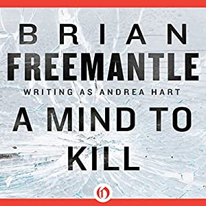 Mind to Kill Audiobook