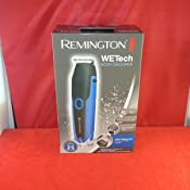 Remington Wet-Tech BHT6255 – Afeitadora Corporal, Cuchillas de ...
