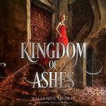 Kingdom of Ashes | Rhiannon Thomas