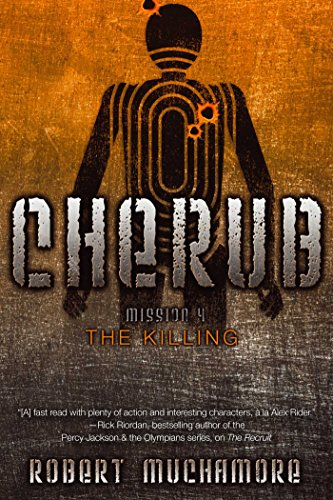 The Killing (Cherub Book 4) (Cherub Collection)