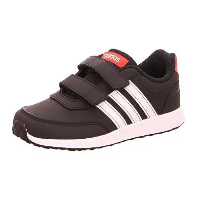 finest selection 70fff 9b921 adidas Unisex-Kinder VS Switch 2 CMF C Fitnessschuhe Mehrfarbig (Multicolor  000) 28