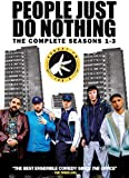 People Just Do Nothing: The Complete Seasons 1-3
