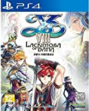 YS VIII LACRIMOSA OF DANA (CHINESE SUBS) for PS4 [PlayStation 4]