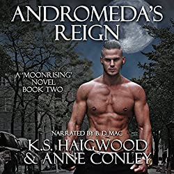 Andromeda's Reign