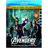 The Avengers (3D) [Blu-ray] (Bilingual)