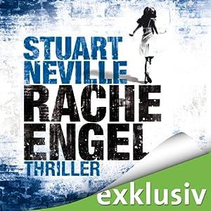 Racheengel (Gerry Fegan 3) Hörbuch