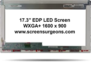 Acer Aspire ES1-711 Replacement Screen