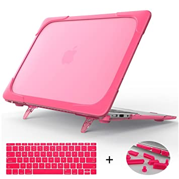 Ultrafina funda carcasa exterior para MacBook Air 11/12/13 ...