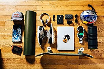 Skullcandy Uproar Bluetooth Wireless On-ear Headphones With Built-in Microphone & Remote, 10-hour Rechargeable Battery, Soft Synthetic Leather Ear Pillows For Comfort, Whitegrayred 3