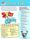 Kagan Cooperative Learning Smart Card: Silly Sports & Goofy Games (TSG)