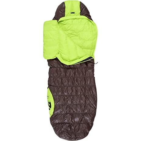finest selection 11df8 b297c Amazon.com : Nemo Salsa 15 Sleeping Bag : Sports & Outdoors