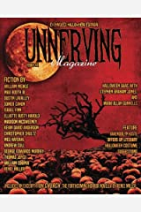 Unnerving Magazine: Extended Halloween Edition (Issue) (Volume 4) Paperback
