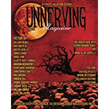 Unnerving Magazine: Extended Halloween Edition (Issue) (Volume 4)