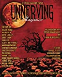 img - for Unnerving Magazine: Extended Halloween Edition (Issue) (Volume 4) book / textbook / text book