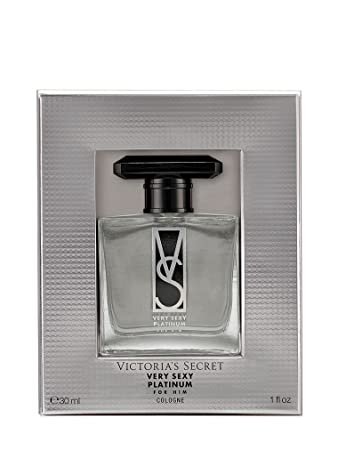 26cbe99421c Image Unavailable. Image not available for. Color  Victoria s Secret Very  Sexy Platinum For Him Eau de Parfum