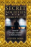 img - for Secret Societies of America's Elite: From the Knights Templar to Skull and Bones book / textbook / text book