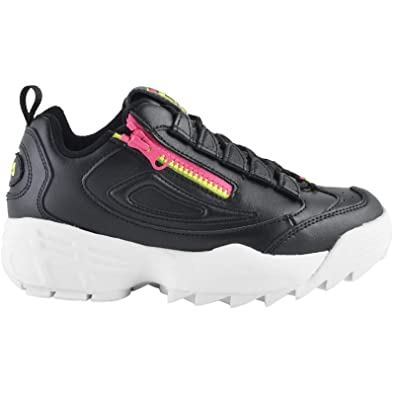 Fila Disruptor 3 Zip Damen Sneaker Plattform: