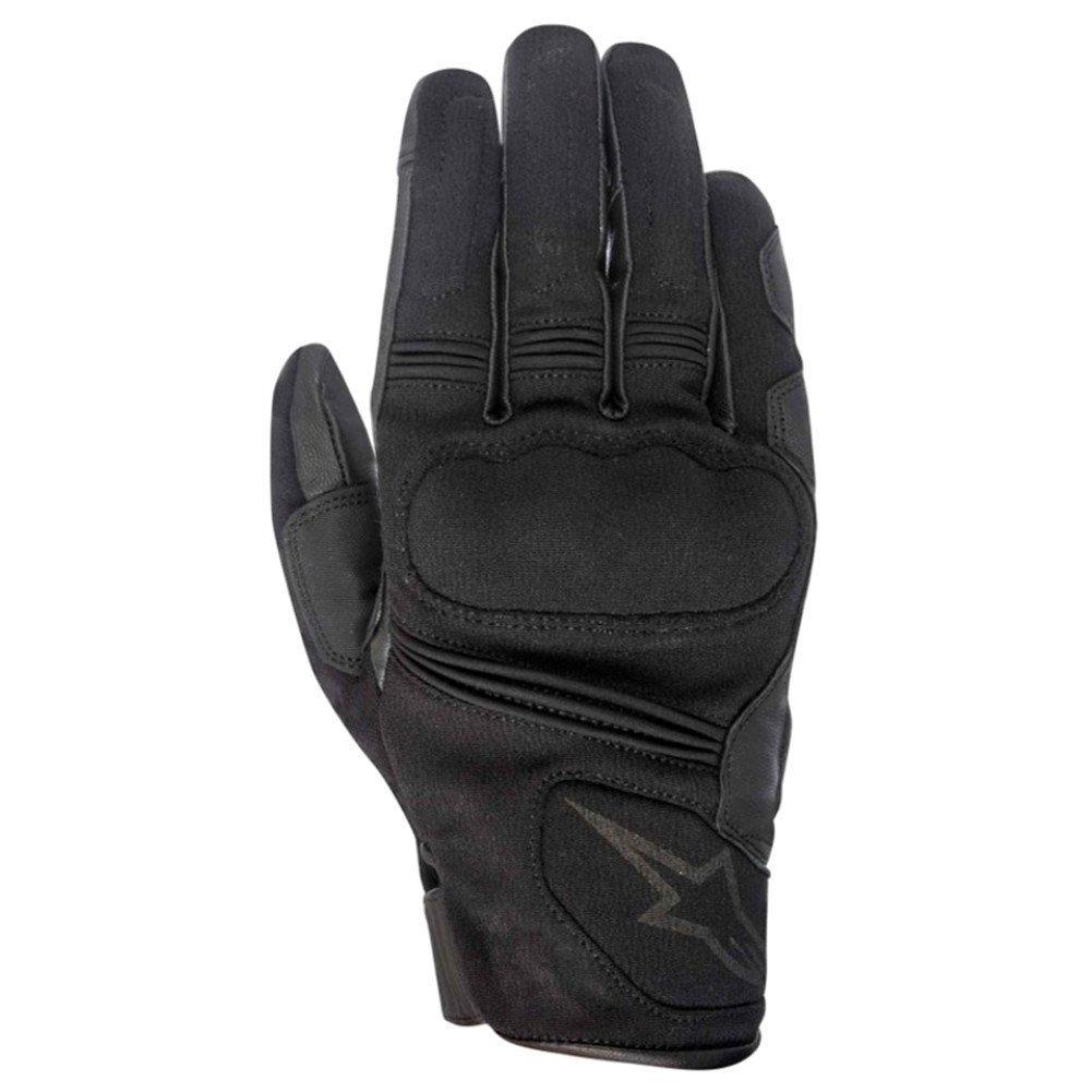 Alpinestars Men's Warden Air Black Gloves, 3XL