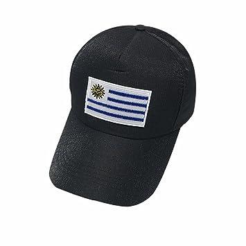 Wanson 2018 Uruguay Gorras De Béisbol De La FIFA Unisex Moda Rosa Gorras De  Tenis De 53572c37d74
