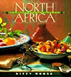The Vegetarian Table: North Africa (Vegetarian Table Series , Vol 4)