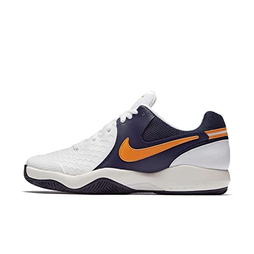 Nike Air Zoom Resistance Cly, Zapatillas para Hombre: Amazon.es: Zapatos y complementos