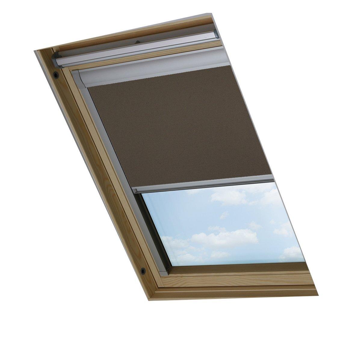 Bloc Skylight Store C2A pour fenêtres de Toit Dakstra Blockout, en étain Bloc Blinds C2A