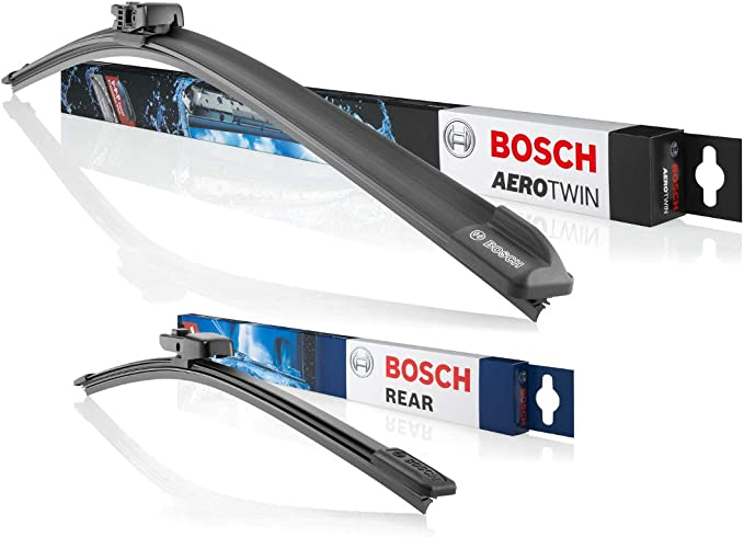 Bosch Aerotwin Scheibenwischer A601s H352 Wischblatt Komplettset Vorn Und Hinten Auto