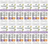 Product review for Vet's Best Ear Relief Wash & Dry 24pk (12 x 2pk)