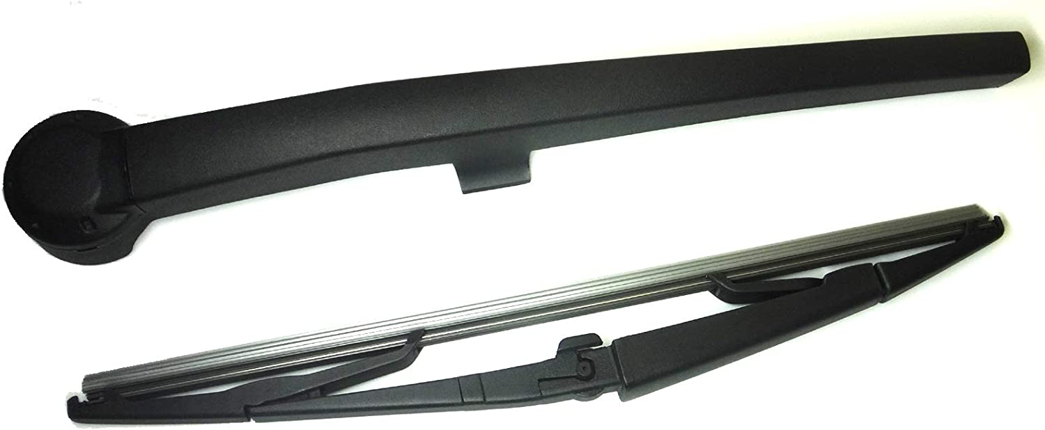 Rear Windshield Wiper Arm Blade Kit for Jeep Grand Cherokee 2005-2010 Replaec OE 05139836AB