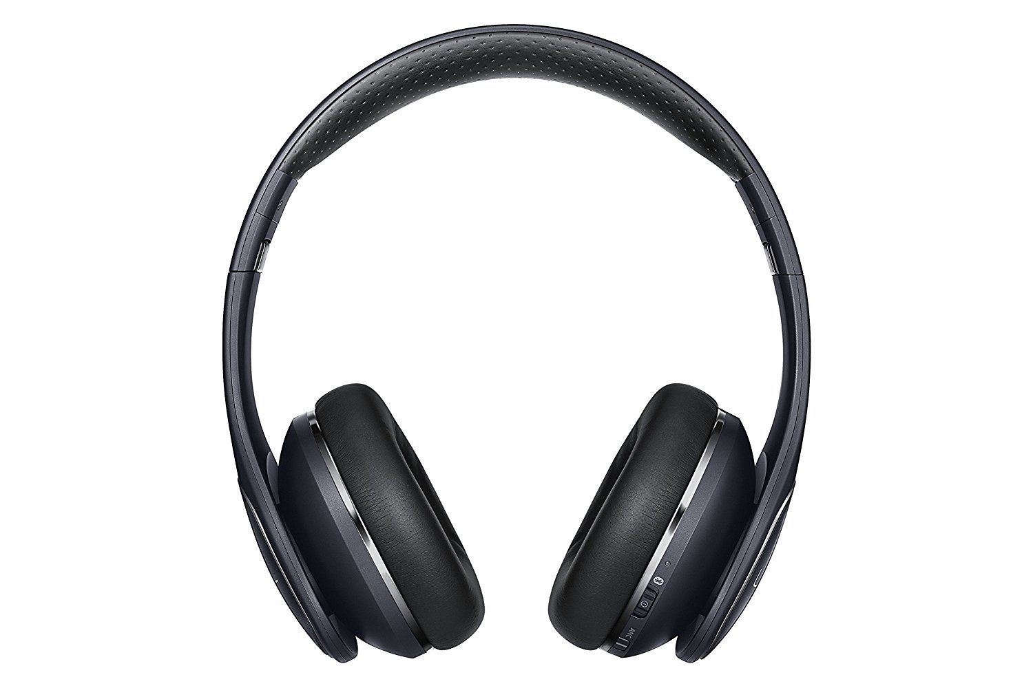Samsung Level On PRO Black - Wireless ''Noise Cancelling'' Headphones with Microphone and UHQ with Puregear Quick Universal Car Charger (US Bundle Retail Packing) by Puregear Samsung (Image #4)